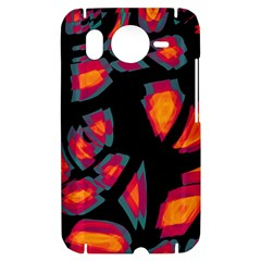 Hot, hot, hot HTC Desire HD Hardshell Case