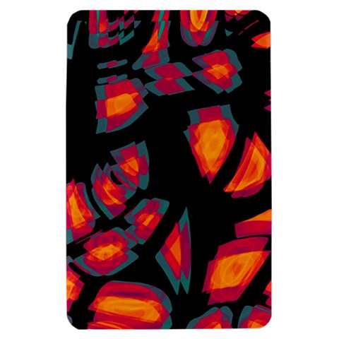 Hot, hot, hot Kindle Fire (1st Gen) Hardshell Case