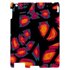 Hot, hot, hot Apple iPad 2 Hardshell Case