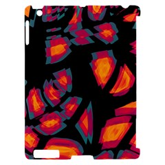 Hot, hot, hot Apple iPad 2 Hardshell Case (Compatible with Smart Cover)