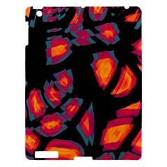 Hot, hot, hot Apple iPad 3/4 Hardshell Case