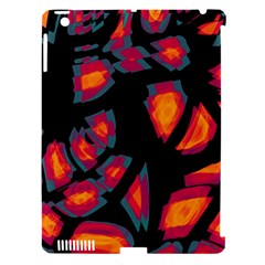 Hot, hot, hot Apple iPad 3/4 Hardshell Case (Compatible with Smart Cover)