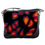 Hot, hot, hot Messenger Bags Front