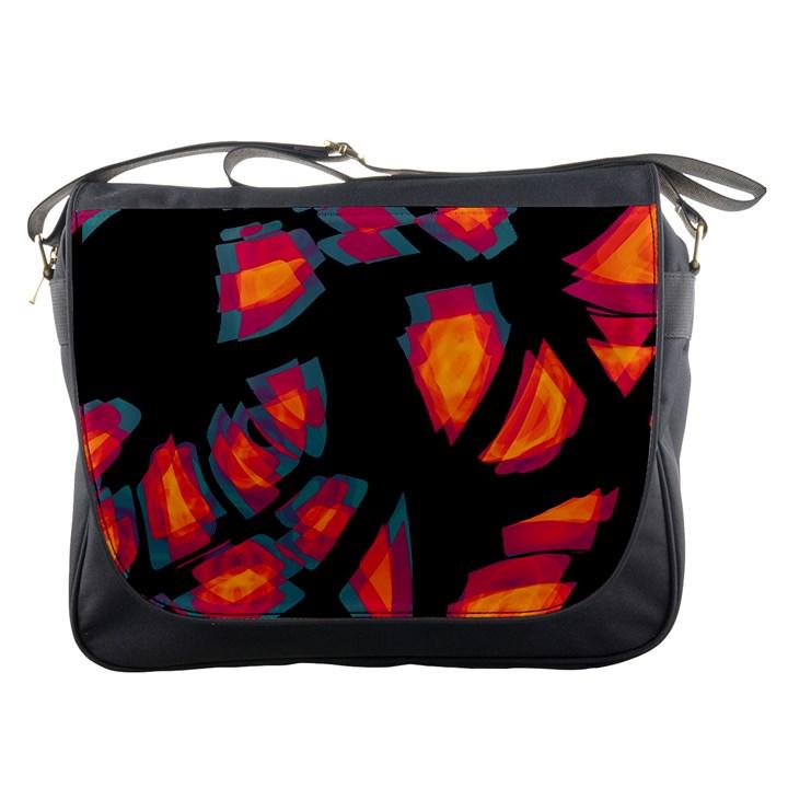 Hot, hot, hot Messenger Bags