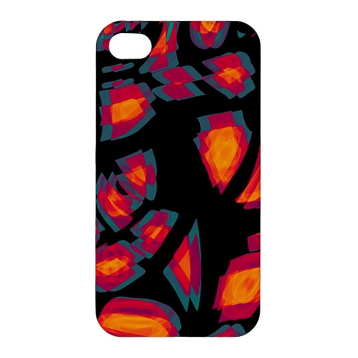 Hot, hot, hot Apple iPhone 4/4S Premium Hardshell Case