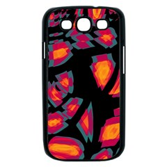 Hot, hot, hot Samsung Galaxy S III Case (Black)