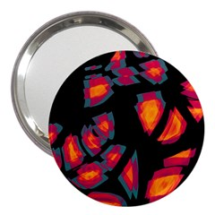 Hot, hot, hot 3  Handbag Mirrors
