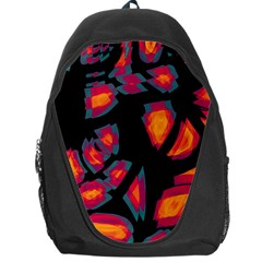 Hot, hot, hot Backpack Bag
