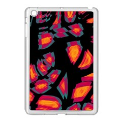 Hot, hot, hot Apple iPad Mini Case (White)
