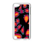 Hot, hot, hot Apple iPod Touch 5 Case (White) Front