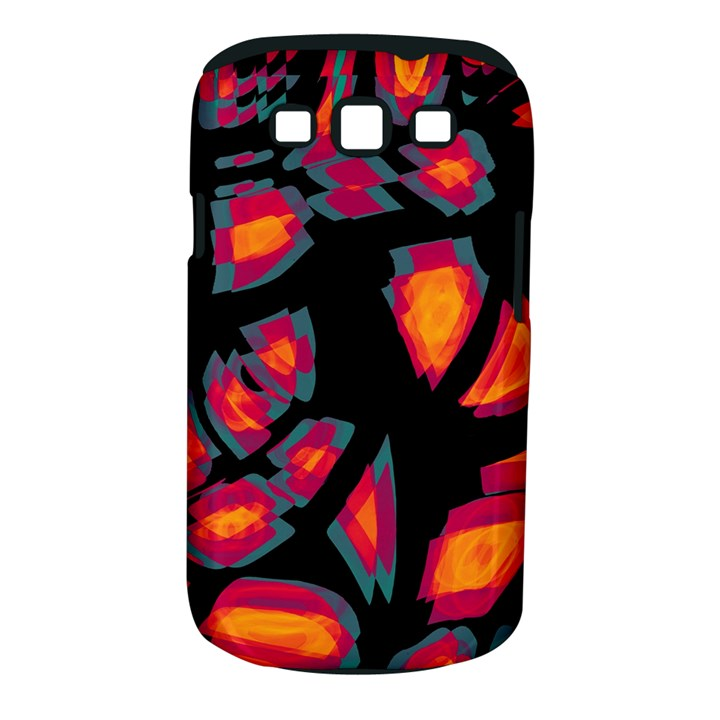 Hot, hot, hot Samsung Galaxy S III Classic Hardshell Case (PC+Silicone)