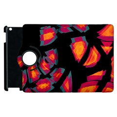 Hot, hot, hot Apple iPad 2 Flip 360 Case