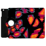 Hot, hot, hot Apple iPad Mini Flip 360 Case Front