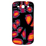 Hot, hot, hot Samsung Galaxy S3 S III Classic Hardshell Back Case Front