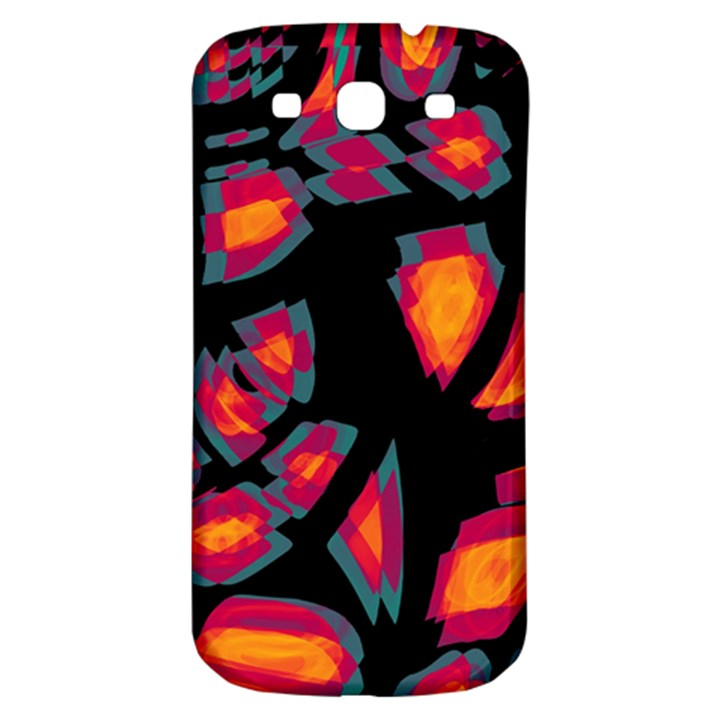 Hot, hot, hot Samsung Galaxy S3 S III Classic Hardshell Back Case