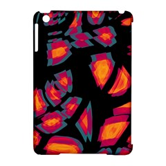 Hot, Hot, Hot Apple Ipad Mini Hardshell Case (compatible With Smart Cover)