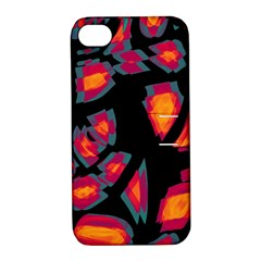 Hot, hot, hot Apple iPhone 4/4S Hardshell Case with Stand