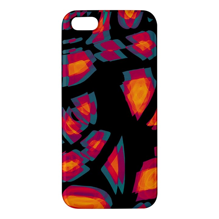 Hot, hot, hot Apple iPhone 5 Premium Hardshell Case