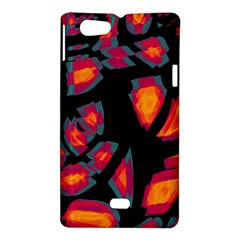 Hot, hot, hot Sony Xperia Miro