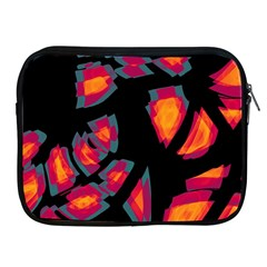 Hot, hot, hot Apple iPad 2/3/4 Zipper Cases