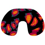 Hot, hot, hot Travel Neck Pillows Back