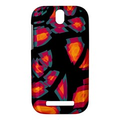 Hot, hot, hot HTC One SV Hardshell Case