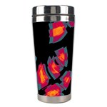 Hot, hot, hot Stainless Steel Travel Tumblers Left
