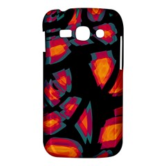 Hot, hot, hot Samsung Galaxy Ace 3 S7272 Hardshell Case