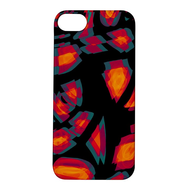 Hot, hot, hot Apple iPhone 5S/ SE Hardshell Case