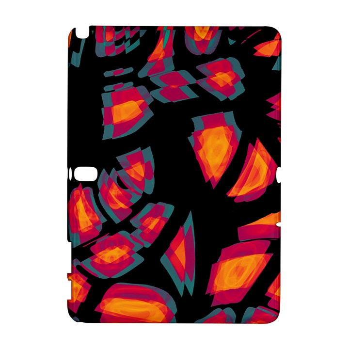 Hot, hot, hot Samsung Galaxy Note 10.1 (P600) Hardshell Case