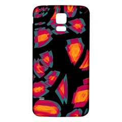 Hot, hot, hot Samsung Galaxy S5 Back Case (White)