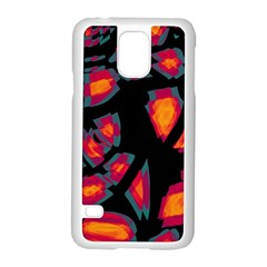 Hot, hot, hot Samsung Galaxy S5 Case (White)
