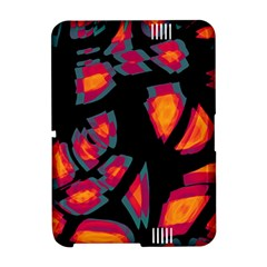 Hot, hot, hot Amazon Kindle Fire (2012) Hardshell Case