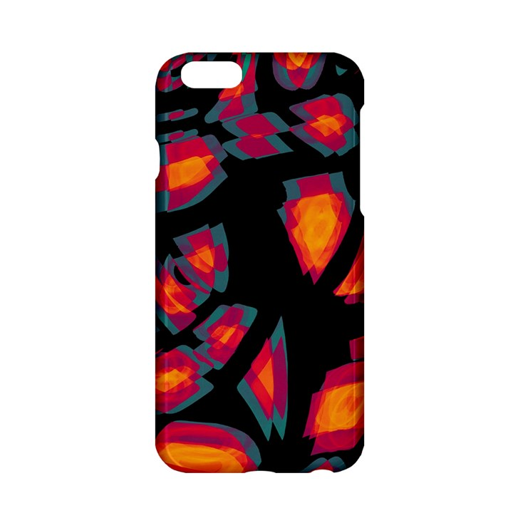 Hot, hot, hot Apple iPhone 6/6S Hardshell Case