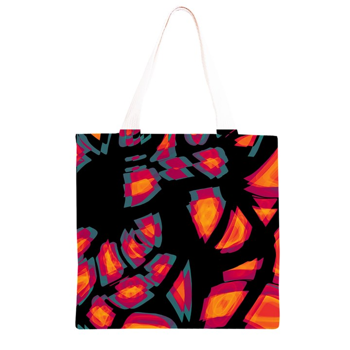 Hot, hot, hot Grocery Light Tote Bag