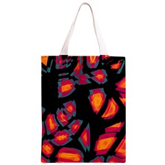 Hot, hot, hot Classic Light Tote Bag