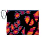 Hot, hot, hot Canvas Cosmetic Bag (XL) Front