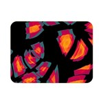 Hot, hot, hot Double Sided Flano Blanket (Mini)  35 x27 Blanket Front