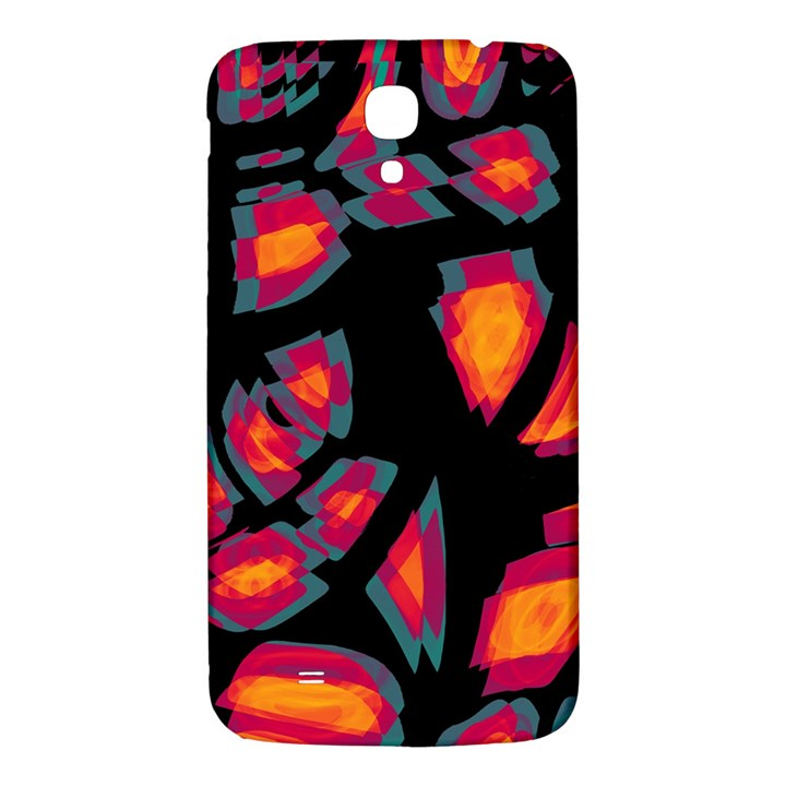 Hot, hot, hot Samsung Galaxy Mega I9200 Hardshell Back Case