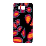 Hot, hot, hot Samsung Galaxy Alpha Hardshell Back Case Front