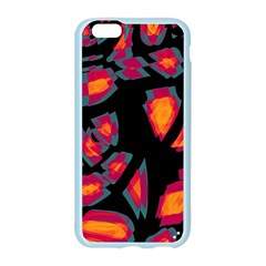 Hot, hot, hot Apple Seamless iPhone 6/6S Case (Color)