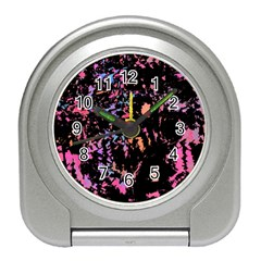 Put some colors... Travel Alarm Clocks