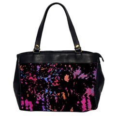 Put some colors... Office Handbags