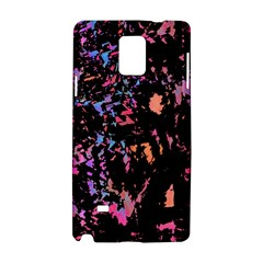Put some colors... Samsung Galaxy Note 4 Hardshell Case