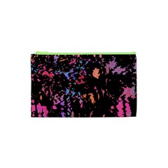 Put some colors... Cosmetic Bag (XS)