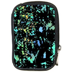 Colorful magic Compact Camera Cases