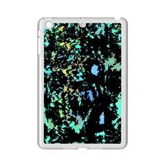 Colorful magic iPad Mini 2 Enamel Coated Cases