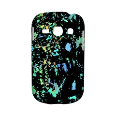 Colorful magic Samsung Galaxy S6810 Hardshell Case