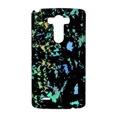 Colorful magic LG G3 Hardshell Case