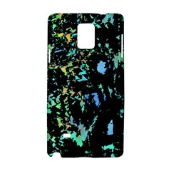 Colorful magic Samsung Galaxy Note 4 Hardshell Case